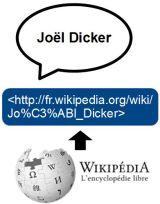 Joël Dicker Wikipédia