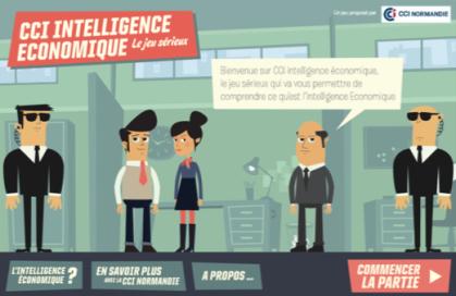 CCIintelligence